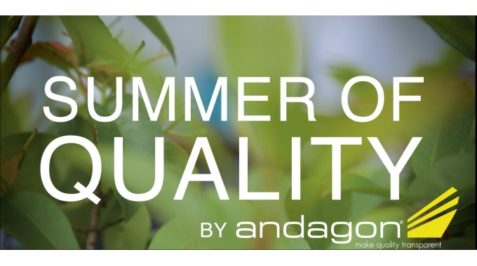 Summer of Quality - by andagon