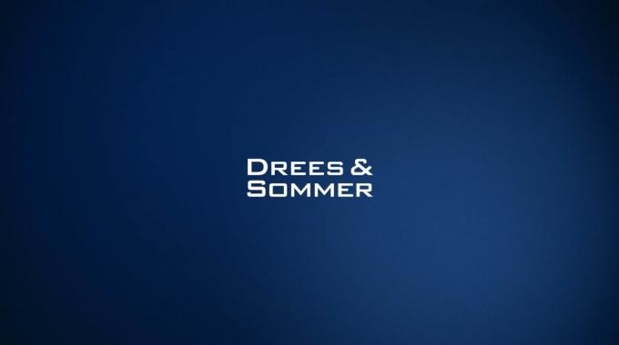 Drees & Sommer - Imagetrailer