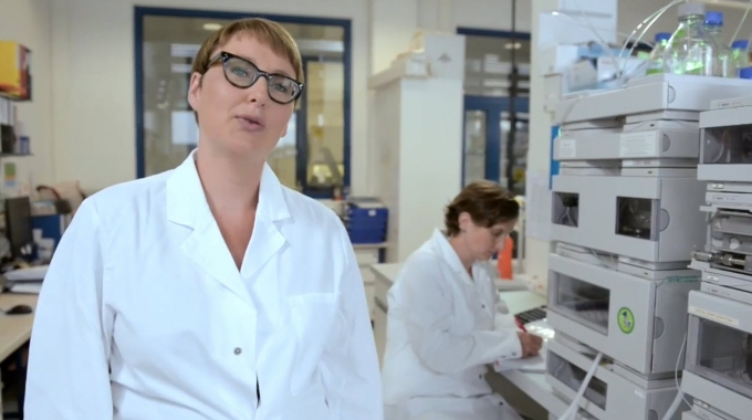 Meet Christiane, Principal Scientist at Roche Glycart