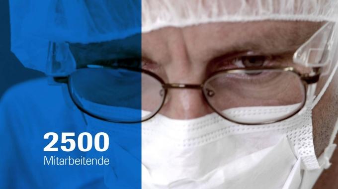Roche Diagnostics: Der Standort Rotkreuz