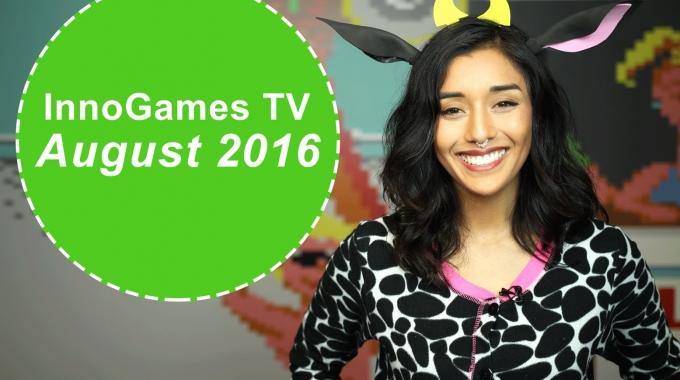 InnoGames TV - August Episode