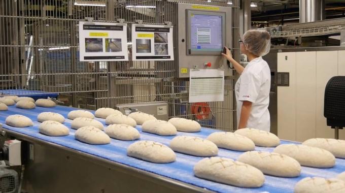 Lehrstelle als Lebensmitteltechnologe/login EFZ bei der JOWA AG