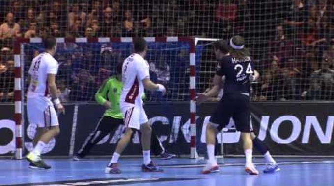 Velux EHF CL - Kinexon Sports&Media