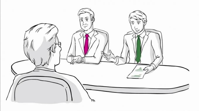 Das Linklaters CareerHouse – Gesamtkonzept zur Karriereentwicklung