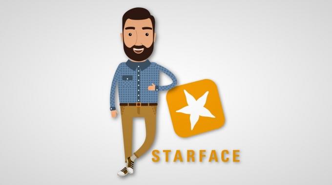 STARFACE Compact