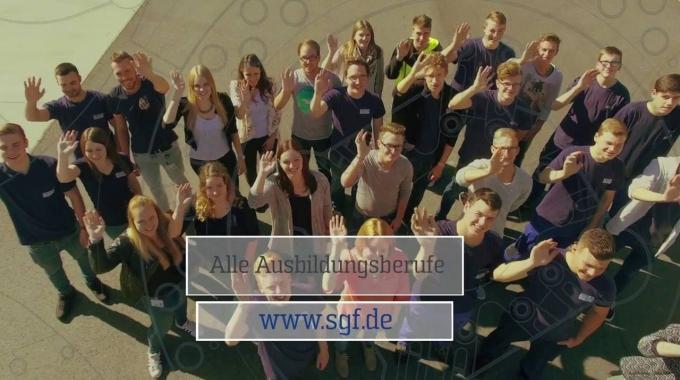 SGF AZUBI 2016 Kino Spot
