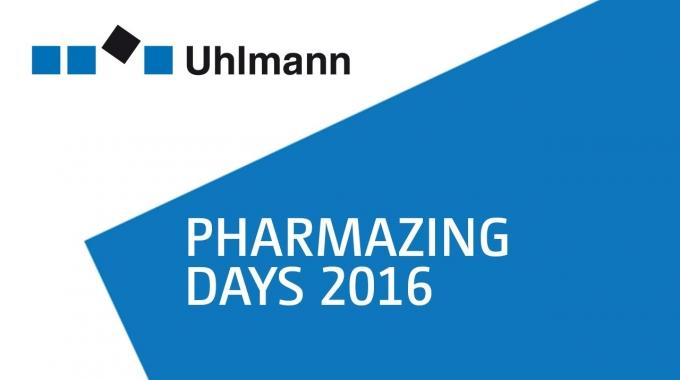 Pharmazing Days 2016
