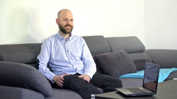 viadee home story IT-Berater