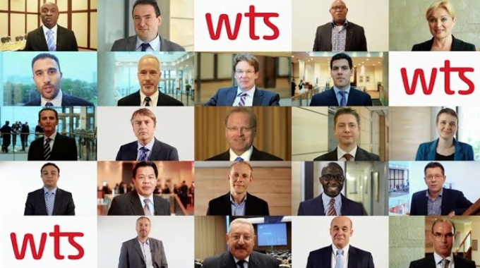 One WTS many faces
