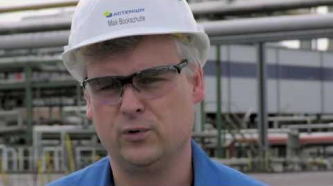 Projektleiter in der Division Energie, Öl und Gas bei Actemium Deutschland