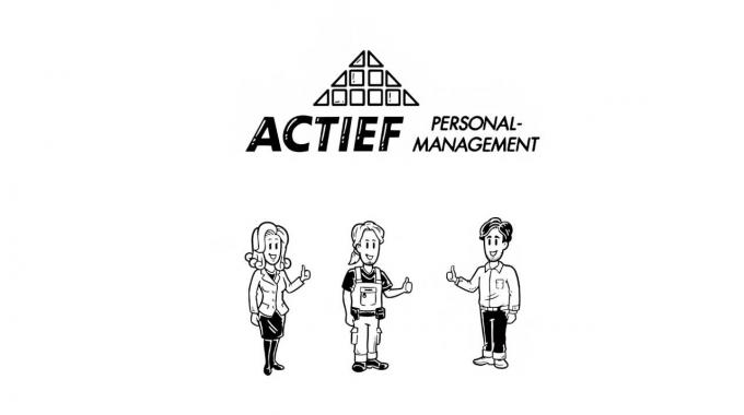 ACTIEF Personalmanagement ? PEOPLE IN ACTION