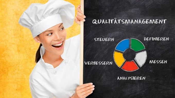 Zutaten eines Qualitätsmanagements