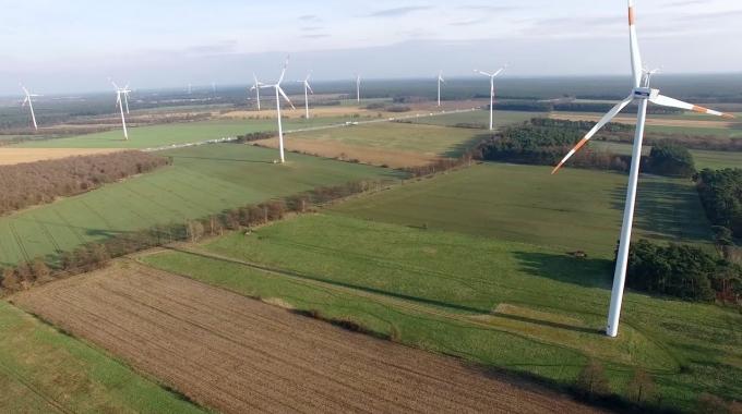 Energiewende: Die Macher hinter der Energiewende - EnBW AG