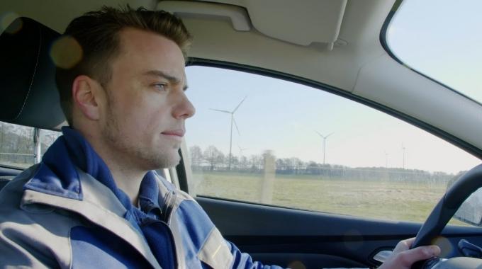 Energiewende: Wir bauen die Erneuerbaren Energien aus - EnBW AG