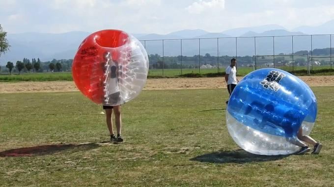 "Azubi-Schock mit ""Bubbles"""