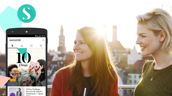Stylight App » Entdecke die neuesten Trends | Stylight