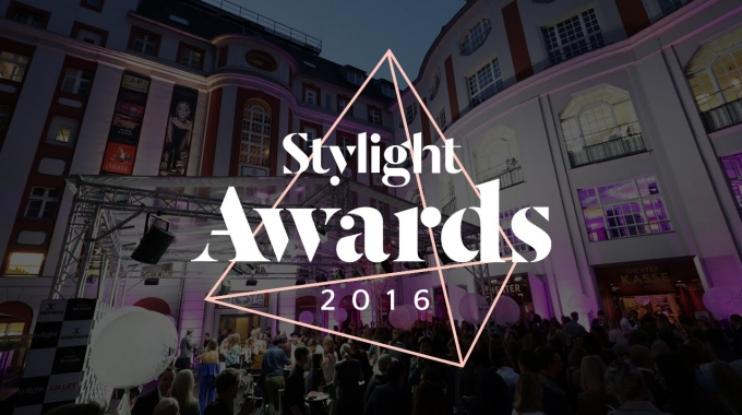 The Stylight Awards 2016 » A night to celebrate the most inspiring style influencers | ...