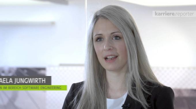 Bewerbungsprozess bei Accenture