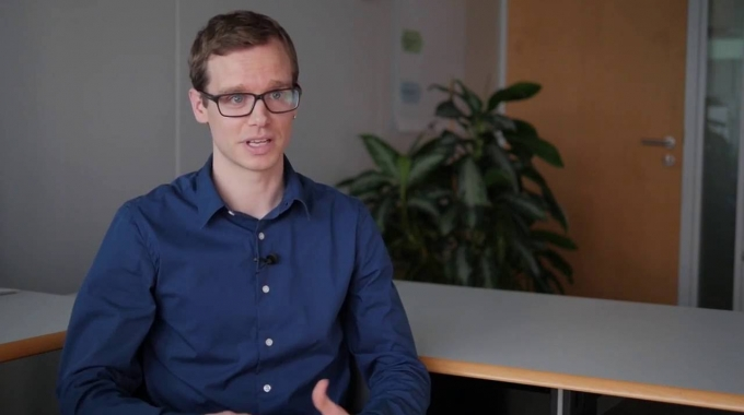 Martin Hobi - Fachspezialist Nachhaltigkeit/Sozialstandards - Migros-Genossenschafts-Bund