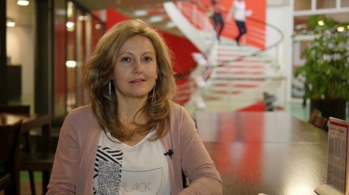 Letizia Coray Peterhans - SAP Beraterin - Migros-Genossenschafts-Bund