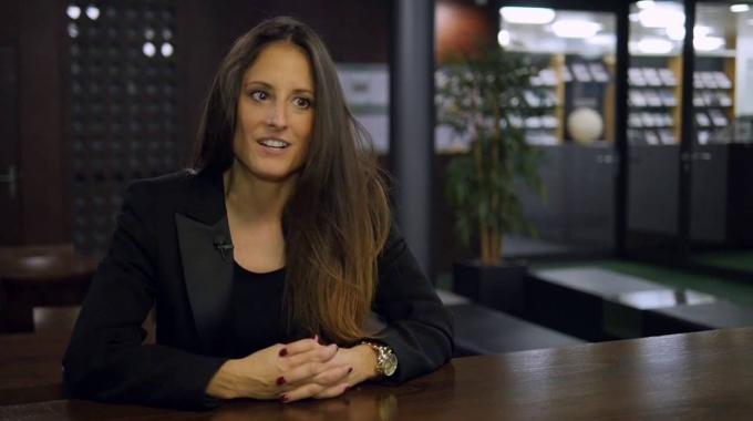 Selina Steinmann - Projektleiterin Digitale Kommunikation - Migros-Genossenschafts-Bund