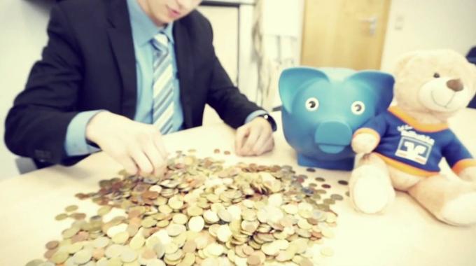 Volksbank Azubis