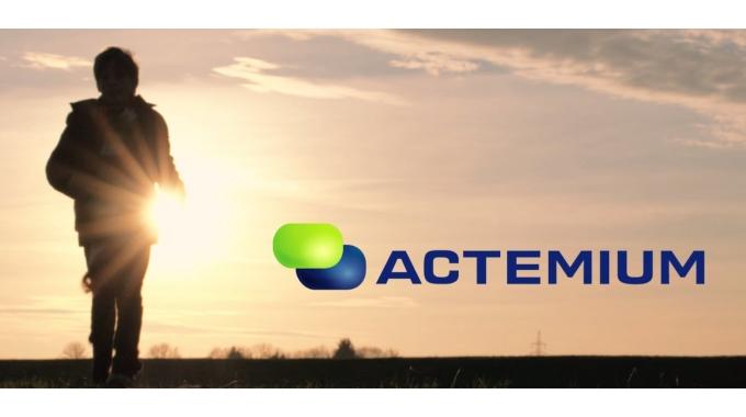 Actemium in der Gasbranche