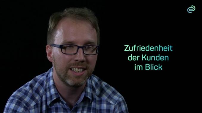Mitarbeiter-Video über die codecentric als Arbeitgeber: Ansgar Fitz, Senior IT Consultant