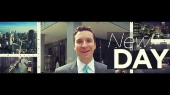 We Are:  The New Cushman & Wakefield