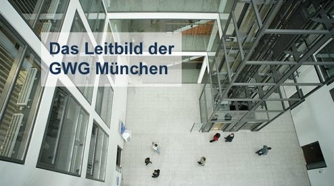 Leitbild der GWG München