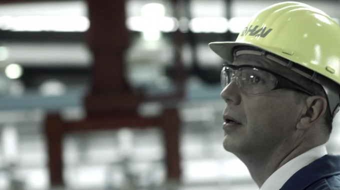 Hammerer Aluminium Sicherheit