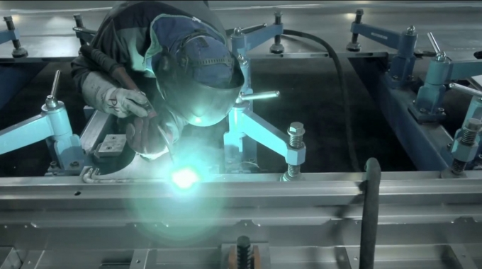Hammerer Aluminium Fügeverfahren Deutsch