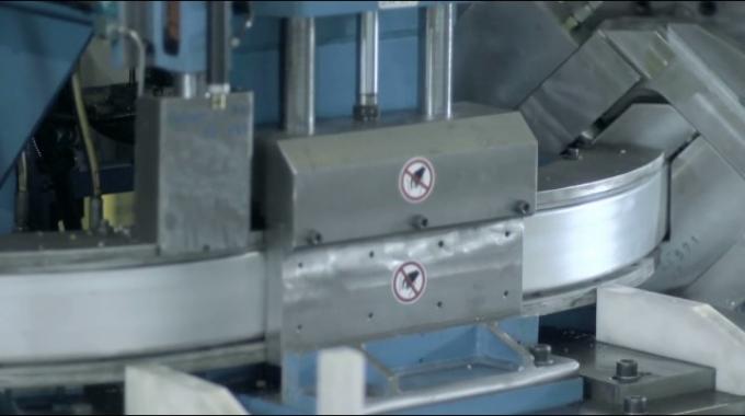 Hammerer Aluminium Umformen Deutsch