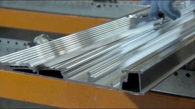 Hammerer Aluminium Home English