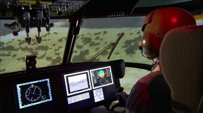 IABG Trailer - Defence