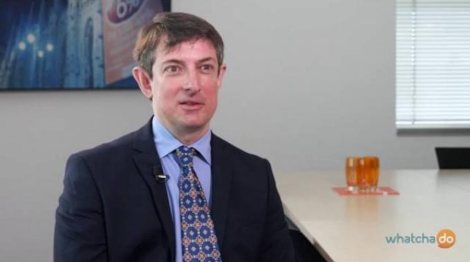 ING-DiBa Karriere: Franz Zöhrer, Finance & Procurement / Head of Finance & Procurement