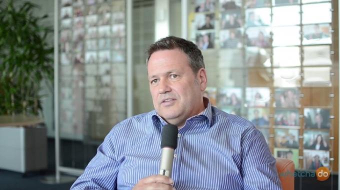 ING-DiBa Karriere: Oliver Wollschläger, Legal, Risk & Compliane / Anti-FEC