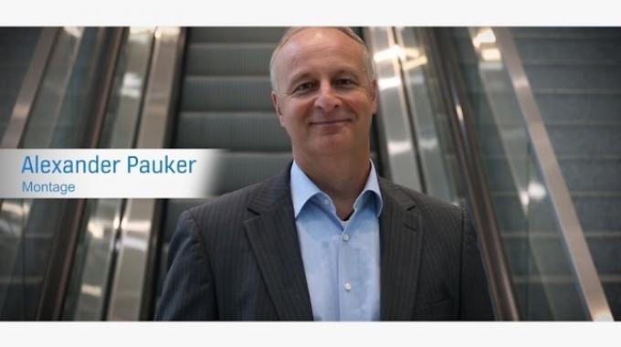 Alexander Pauker - Montageleiter Deutschland