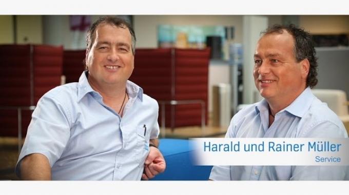 Harald & Rainer Müller - Neubaumeister & Technischer Spezialist