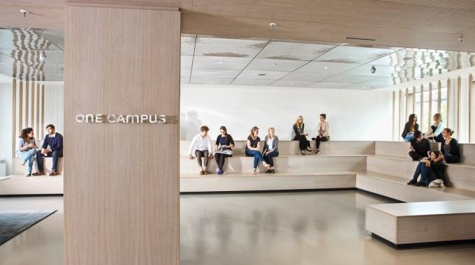 Der One Campus - Motel One