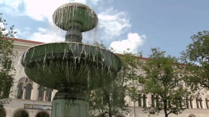 Messe München Locations Imagefilm (Deutsch)