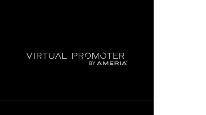 Virtual Promoter by AMERIA