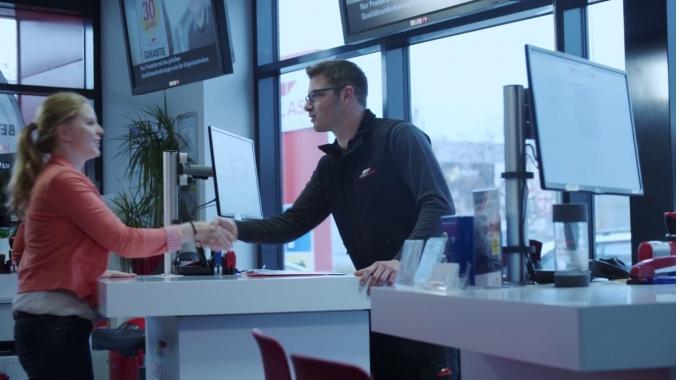 Job Initiative - Bewirb Dich und sei dabei! | Carglass® Deutschland