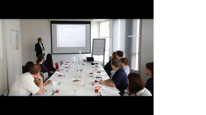 #MeineSAPKarriere: Bewegtbild-Reise durch einen Karrieretag bei innobis (SAP-Beratung)