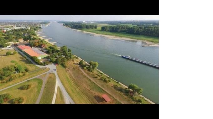 Promenade des Neanderlands – So schön ist Monheim am Rhein