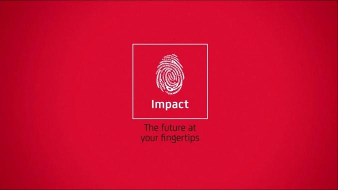 Impact Graduate Program