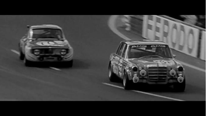 Wir sind Mercedes-AMG