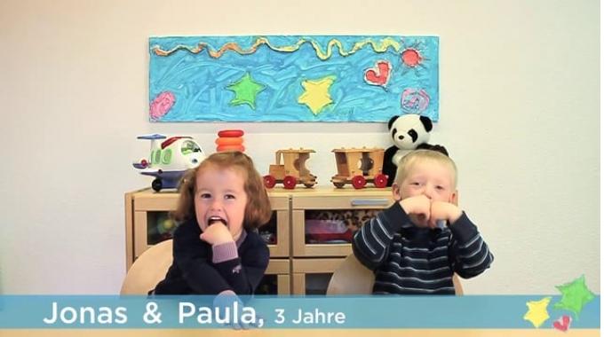 Kinder erklären die pme Lernwelten / No. 1