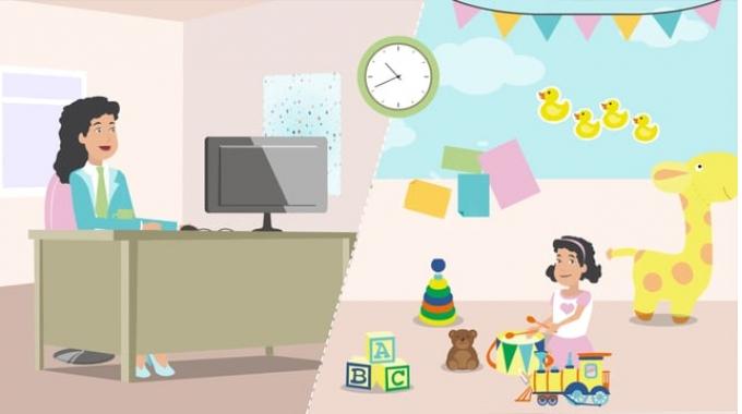 Notbetreuung: Flexible Kinderbetreuung in Ausnahmesituationen
