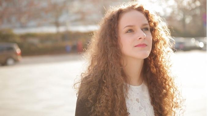 Interview mit Verena Gilke - Auszubildende im Innendienst